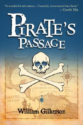 Pirate's Passage, William Gilkerson