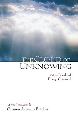 Image for The Cloud of Unknowing: With the Book of Privy Counsel