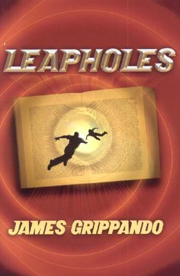 Image for Leapholes
