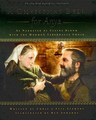 Image for A Christmas Bell for Anya