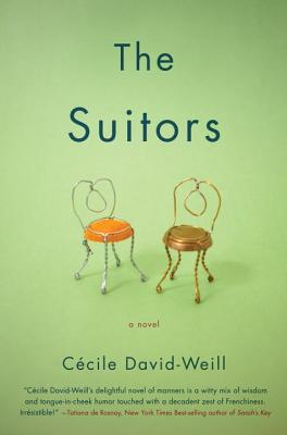 Image for Suitors