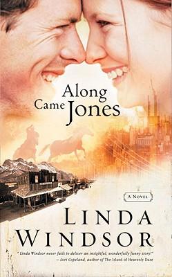 Image for Along Came Jones (Palisades Pure Romance)