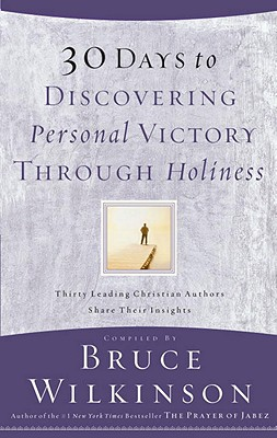 Image for 30 Days to Discovering Personal Victory through Holiness