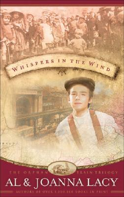 Image for Whispers In The Wind