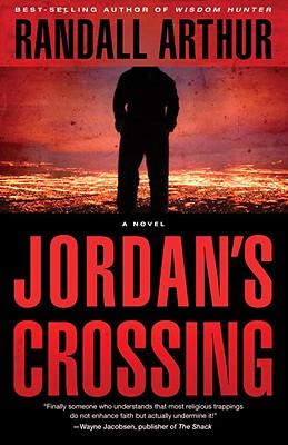 Image for Jordan's Crossing: A Novel