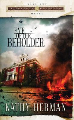 Image for Eye of the Beholder (Seaport Suspense #2)