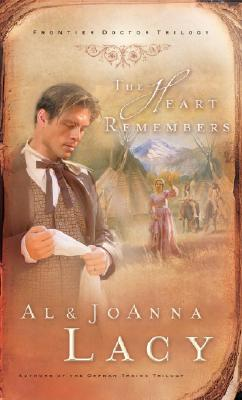 Heart Remembers, AL LACY, JOANNA LACY