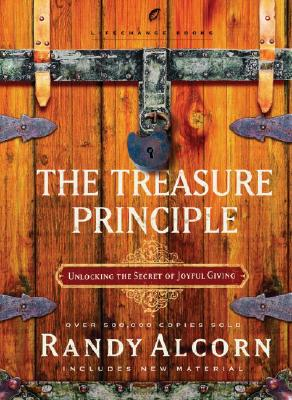 Image for The Treasure Principle