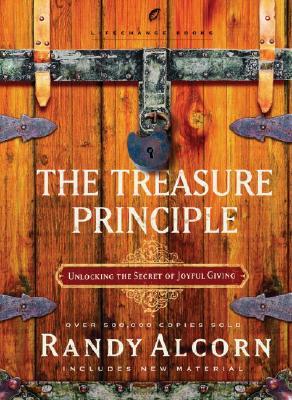Treasure Principle, Alcorn,Randy