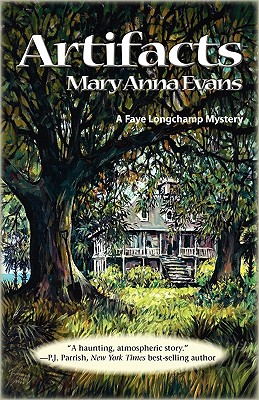 Image for Artifacts (Faye Longchamp Mysteries, No. 1)