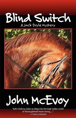 Image for Blind Switch: A Jack Doyle Mystery (Jack Doyle Series)