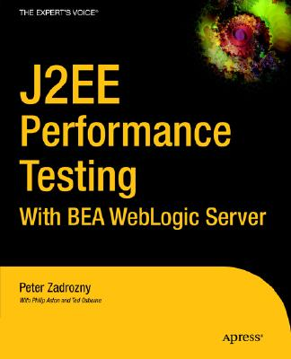 Image for J2ee Performance Testing