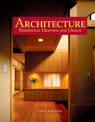 Image for Architecture: Residential Drafting and Design