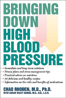 Image for Bringing Down High Blood Pressure