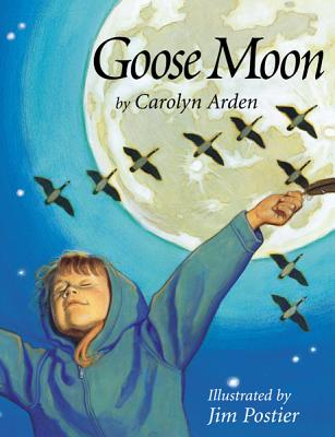 Image for Goose Moon