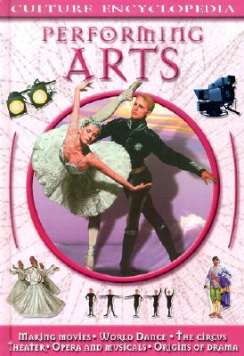 Performing Arts (Culture Encyclopedia), Mason, Antony