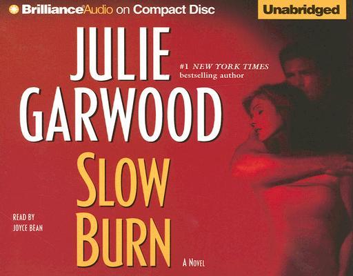 Image for SLOW BURN UNABRIDGED ON 8 CD'S