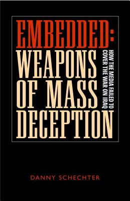 Image for Embedded: Weapons of Mass Deception