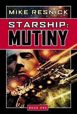 Image for Starship: Mutiny