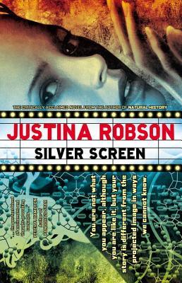Silver Screen, Justina Robson