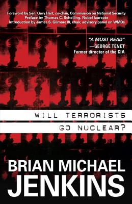 Image for Will Terrorists Go Nuclear?