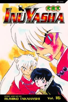 Image for InuYasha, Vol. 16
