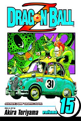 Image for Dragon Ball Z, Volume 15 (Dragon Ball Z (Graphic Novels))