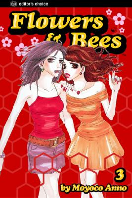 Image for Flowers & Bees, Vol. 3