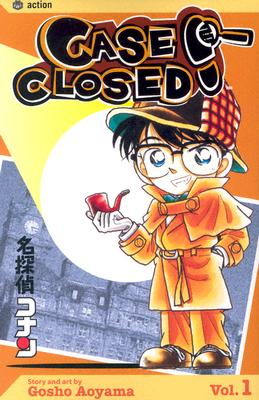 Image for Case Closed, Vol. 1