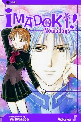 Image for Imadoki!,  Nowadays: Dandelion, Volume 1