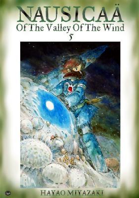 Nausicaa of the Valley of the Wind, Vol. 5, Miyazaki, Hayao; Miyazaki, Hayao [Illustrator]