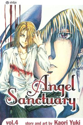 Image for Angel Sanctuary