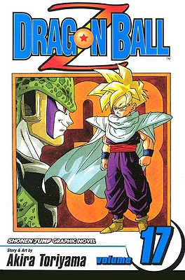 Image for Dragon Ball Z, Vol. 17