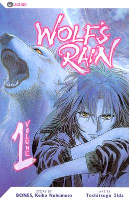 Image for Wolf's Rain, Vol. 1