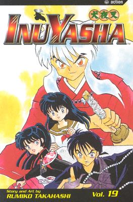 Image for InuYasha, Vol. 19