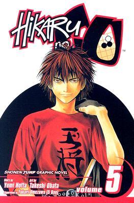 Image for Hikaru No Go