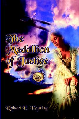 Image for The Medallion of Justice