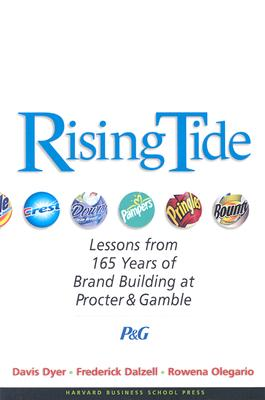 Image for Rising Tide: Lessons from 165 Years of Brand Building at Procter & Gamble