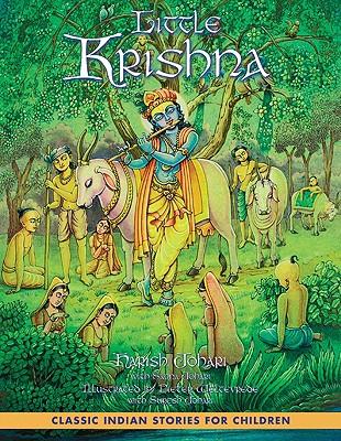 Image for Little Krishna