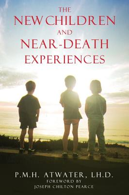 Image for The New Children and Near-Death Experiences