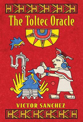 Image for The Toltec Oracle