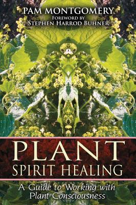 Image for Plant Spirit Healing: A Guide to Working with Plant Consciousness