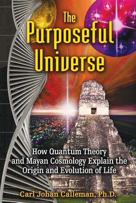 Image for The Purposeful Universe - How Quantum  Theory and Mayan Cosmology Explain the Origin and Evolution of Life