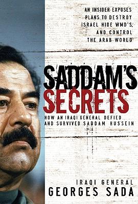 Saddam's Secrets, General Georges Sada, Jim Nelson Black