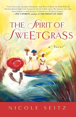 Image for The Spirit of Sweetgrass