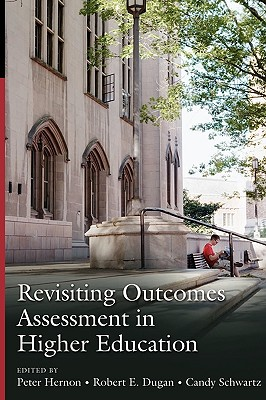 Image for Revisiting Outcomes Assessment in Higher Education