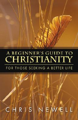 Image for A Beginner's Guide to Christianity