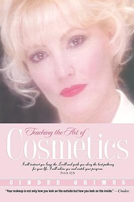 Teaching the Art of Cosmetics, Grimes, Cindee