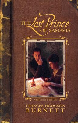 Image for The Lost Prince of Samavia