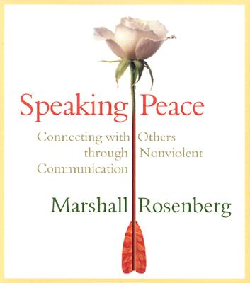 Image for Speaking Peace